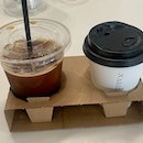 Iced Long Black $7 | Filter Coffee $8