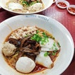 One Of The Best Fishball Noodles