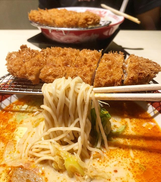 1 for 1 tampopo promotion!