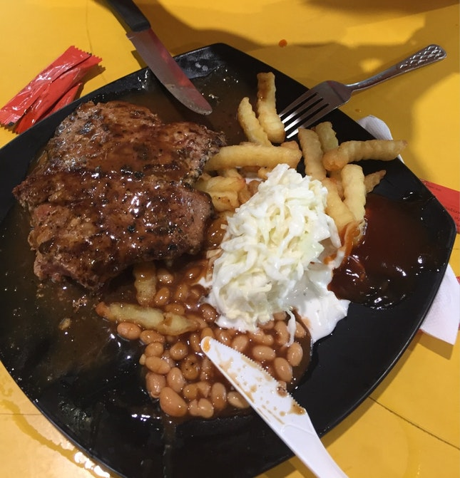 The Most Bang For Buck Steak Ever