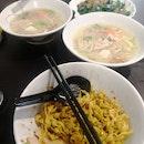 Ah Hoe Noodle House