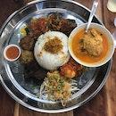 Classic Nasi Ambeng Set For 2