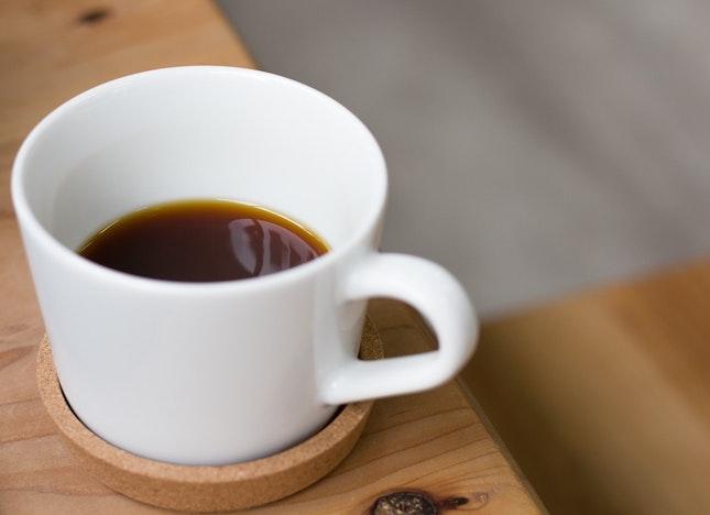 Coffee : Bustling Petaling Jaya / Damansara