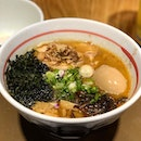 The ramen at Ichikokudo is as delicious as the name is hard to pronounce.