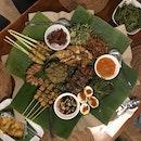 Balinese Food (Non Halal)