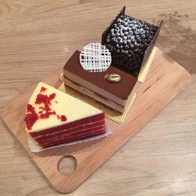 Dessert Day!!!! ❤️