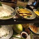 Indonesian-Special Dessert Station (5/5⭐)