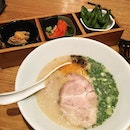 Ippudo Must have at Kl!