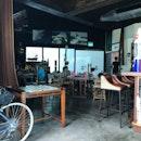 Cafe On Tanjong Rhu
