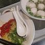 LiXin Teochew Fishball Noodle (Suntec City)