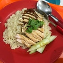 Chicken Rice For A Change
