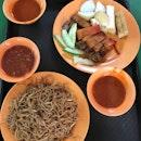 Hup Kee Wu Xiang Guang Chang (Maxwell Food Centre)