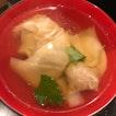 Kamo Wanton Soup
