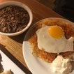 Special Of The Day: Rosti With Pulled Pork