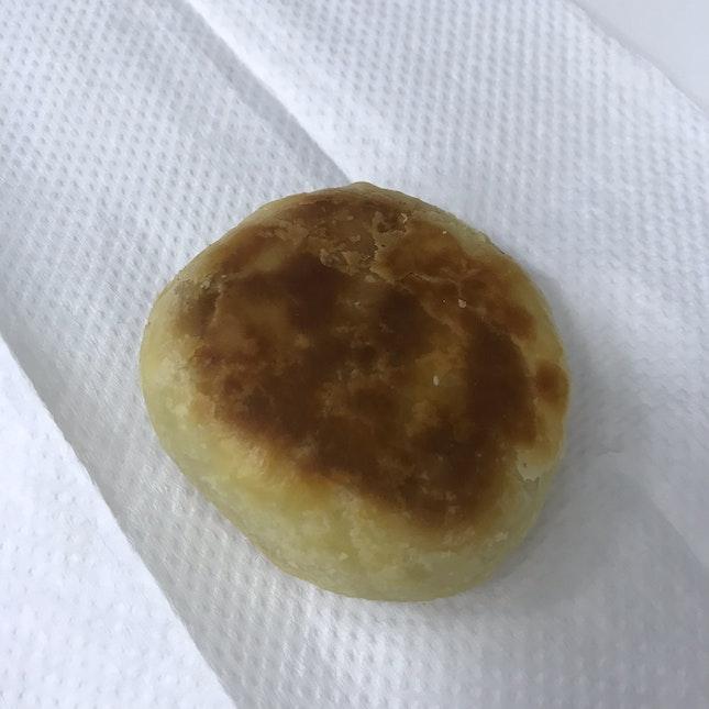 Salty Tau Sar Piah