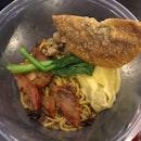 Ji Ji Wanton Noodle Specialist (Hong Lim Market & Food Centre)
