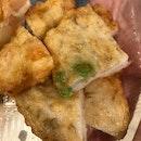 Scallop Fish Cake
