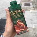 Guylian Mocha