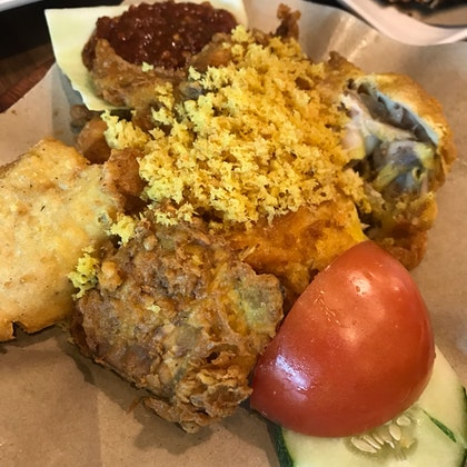 Best Indonesian Food Restaurants In Jurong East Singapore 2021 Burpple