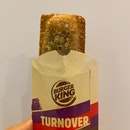Burger King (AMK Hub)