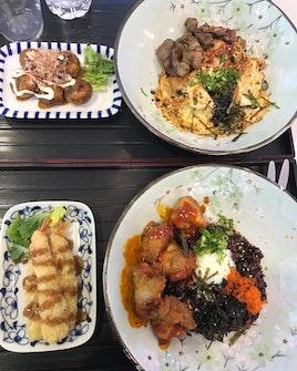 Halal Japanese