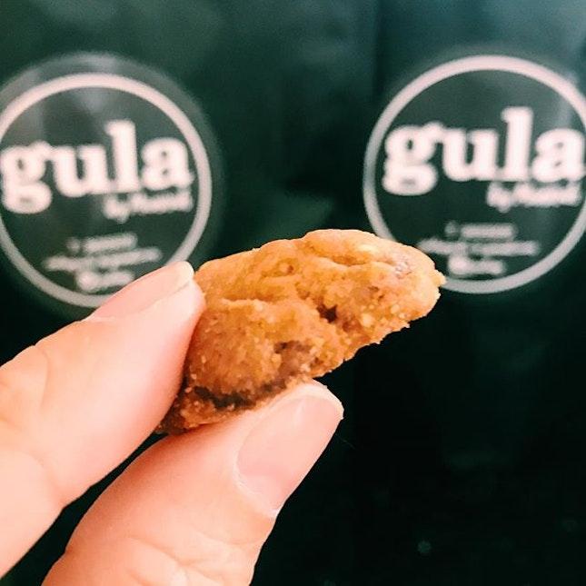 Gula by Munirah.