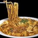 ~ 翡翠 ~ It's a Ma Po Tofu!