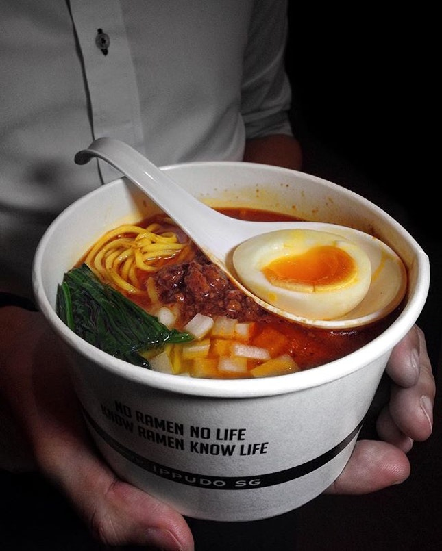 ~ Obi-Wan ~ No Ramen No Life Know Ramen Know Life ~ Their above caption says it all yah.