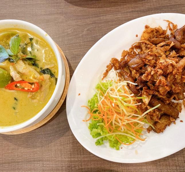 Good Thai Food