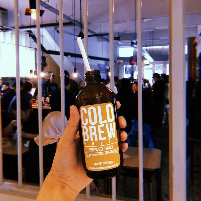 Best Cold Brew