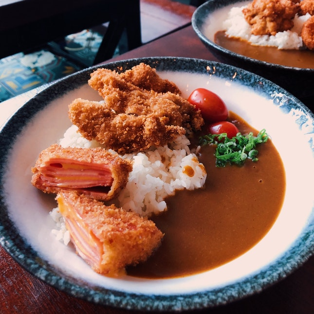 Good Japanese Curry
