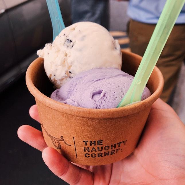Decent Ice Cream