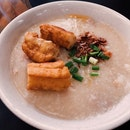 Decent Porridge