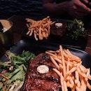 Worst Steak