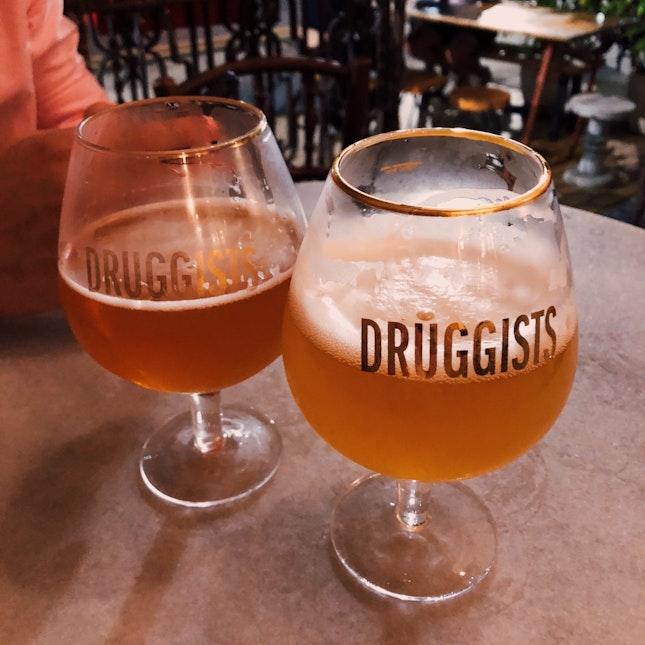 Favorite Craft Beer Bar