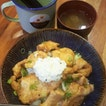 Chicken Nanban Bowl