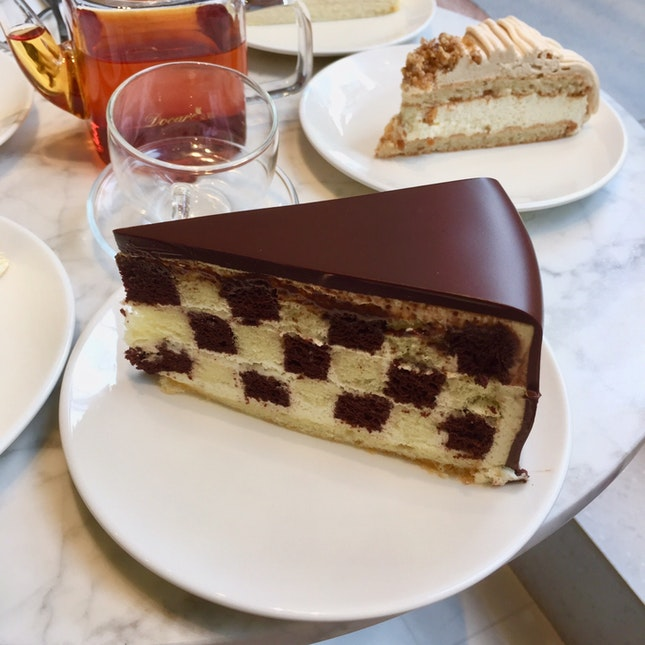 Cafes And Bakeries