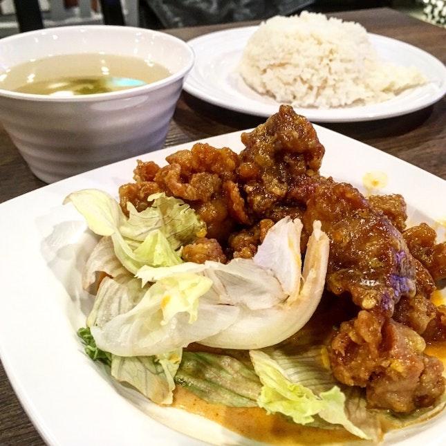 Fu Xiang Kitchens Emperor Sauce Chicken 6