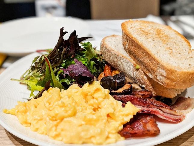 Kith Big Breakfast