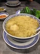 Mak's Noodle (The Centrepoint)