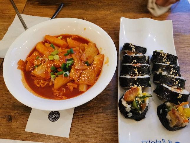 Good And Reasonable Price Korean