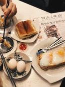 Big Breakfast The Asian Way