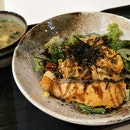 Korean Fusion Bowls
