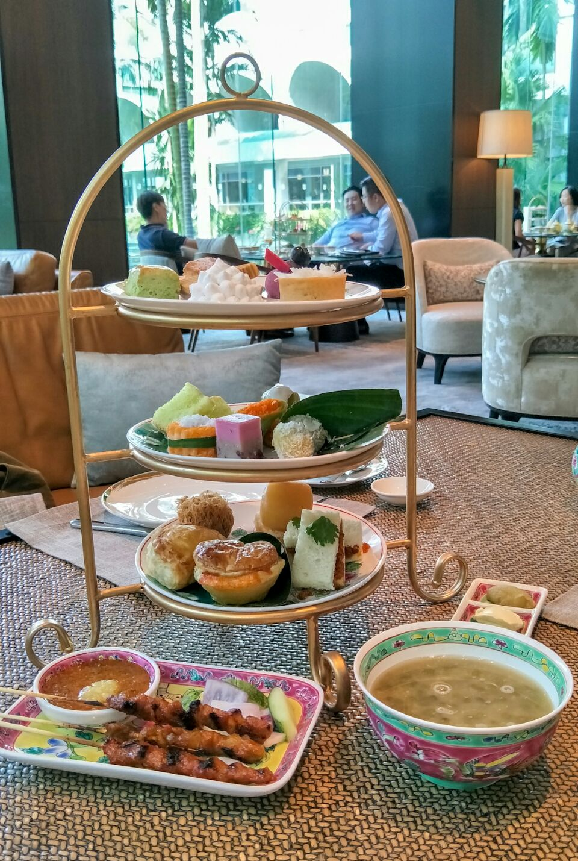 Desserts / Snacks in Singapore