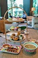 The Lobby Lounge (Shangri-La Hotel Singapore)