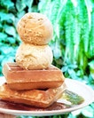 Kaya Toast x Lapis Spice 🍦