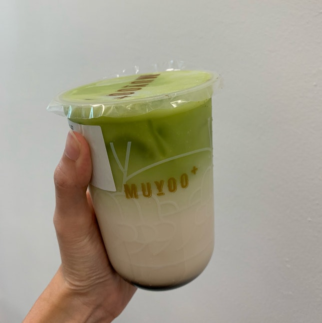 Avocado brown sugar