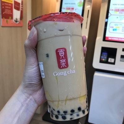 Gong Cha (HDB Hub) | Burpple - 5 Reviews - Toa Payoh, Singapore