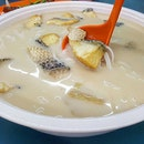 Holland Village XO Fishhead Noodles