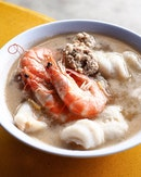 Sin Kee Seafood Soup